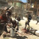 Blutige Angelegenheit: Gemetzel in der Stadt (Bild: Ubisoft)
