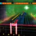 Der Noten-Highway. (Bild: Ubisoft)