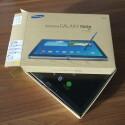 Das neue Samsung Galaxy Note 10.1 ist in der Redaktion eingetroffen. (Bild: netzwelt)