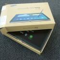 Das Tablet kommt in einem umweltfreundlichen Karton ins Haus. Im Inneren... (Bild: netzwelt)