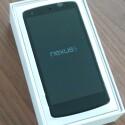 Für ein 4,95-Zoll-Smartphone wirkt das Nexus 5 äußerst kompakt. (Bild: netzwelt)
