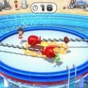...zu Wasser...(Bild: Nintendo)