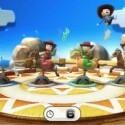 ...Partyspiele...(Bild: Nintendo)