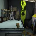 Auch nukleare Strahlenbelastung kann einer Küchenschabe nichts anhaben. (Bild: Daedelic)