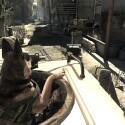 Schäferhund Riley ist der pelzige Neuzugang im Waffenarsenal. (Bild: Activision)