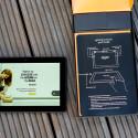 Mit dem kindle fire HDX 8.9 ist das neueste amazon-Tablet in der Redaktion eingetroffen. (Bild: netzwelt)