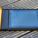 Auf dem 8,9 Zoll großen Display tummeln sich mehr Bildpunkte als beim Retina-Display des iPad Air. (Bild: netzwelt)