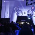 Vor dem Sony Center am Potsdamer Platz bildete sich eine lange Schlange. Knapp vier Stunden vor dem Verkaufsstart warteten laut Sony bereits 1.000 Fans vor dem Geschäft. (Bild: netzwelt)