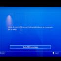 Bei der erstmaligen Einrichtung verlangt die PS4 nach einer Internetverbindung. Anschließend geht es zur Not auch permanent offline weiter. (Bild: netzwelt)