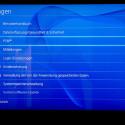 Nicht nur die Spiele starten schnell, sondern auch das Bewegen im Hauptmenü erfolgt ohne Verzögerungen. (Bild: netzwelt)