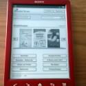 Dafür ist er zu vielen gängigen Formaten und Shops kompatibel - auch zur Buchhandlung um die Ecke. (Bild: netzwelt)