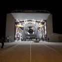 Noch drei Mal wird Falcon 9 Satelliten von SES ins Weltall bringen. (Bild: SpaceX)