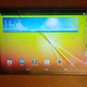 Im Alltag gefällt das LG-Tablet aufgrund sinnvoller Extrasoftware. (Bild: netzwelt)