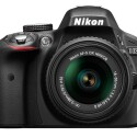 Die Nikon D3300 besitzt einen 24-Megapixel-CMOS-Sensor ohne Tiefpassfilter. (Bild: Nikon)