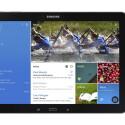Gleich vier neue Android-Tablets bringt Samsung mit zur CES 2014. (Bild: Samsung)