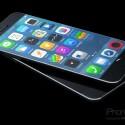 Als Betriebssystem fungiert iOS 8. (Bild: iphonesoft.fr)