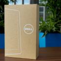 Das Dell Venue 8 Pro kommt in einem kompakten Karton aus Recycling-Materialien ins Haus. (Bild: netzwelt)