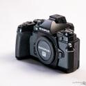 An der OM-D E-M1 können Four Thirds- sowie Micro Four Thirds-Objektive samt Autofokus verwendet werden. (Bild: Marcel Ruhnau/System-Photography.com)