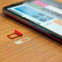 Das Liquid S2 setzt auf das neue Nano-SIM-Format. (Bild: netzwelt)