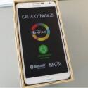 Bereits verteilt wird das Update für das Galaxy Note 3 und... (Bild: netzwelt)