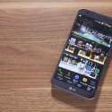 Als Betriebssystem fungiert Android 4.2. (Bild: netzwelt)