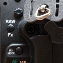 Über den Kopfhörereingang kann der Ton während Videoaufnahmen abgehört werden. (Bild: netzwelt)
