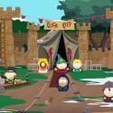 Cartman, Kenny und die anderen spielen Herr der Ringe nach. (Bild: Ubisoft)