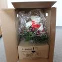 Der Blumengruß kommt sicher in Kartons verpackt beim Kunden an. (Bild: netzwelt)