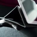 Tablets und eBook-Reader bis zu einer Größe von zehn Zoll lassen sich im booncase befestigen. (Bild: netzwelt)