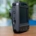 Videos werden in 5-Minuten-Clips auf der Autokamera gespeichert. Ist die microSD-Karte voll, werden die ältesten Einträge überschrieben. (Bild: netzwelt)