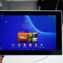 Das Xperia Z2 Tablet ist der Nachfolger des ein Jahr alten Xperia Tablet. (Bild: netzwelt)