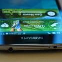 An der Oberseite verfügt das Galaxy S5 über einen Kopfhöreranschluss. (Bild: netzwelt)
