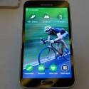 Der Fitness-Tracker S Health lässt sich durch zusätzliche Apps erweitern. (Bild: netzwelt)