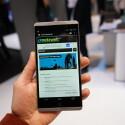 Günstiger Preis, zwei SIM-Karten: Das HP Slate VoiceTab kommt mit sechs oder sieben Zoll großem Bildschirm nach Deutschland. (Bild: netzwelt)