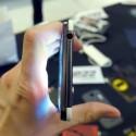 An der Oberseite weist das Yezz Andy A5QP einen Kopfhöreranschluss auf. (Bild: netzwelt)
