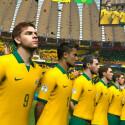 Bei einer WM in Brasilien darf natürlich auch die Nationalmannschaft nicht fehlen. (Bild: EA)
