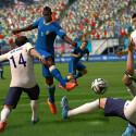 Der italienische Nationalspieler Mario Balotelli wird diese WM wieder auf Torjagd gehen. (Bild: EA)