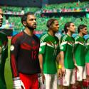 EA möchte im Spiel zur WM die richtige Wettbewerbsatmosphäre im Stadion einfangen. (Bild: EA)