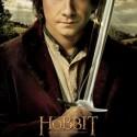 """""""The Hobbit - An Unexpected Journey"""" ist der erste von drei Hobbit-Filmen. Im Film dreht sich alles um die Vorgeschichte von """"Herr der Ringe"""", im Mittelpunkt steht Hobbit Bilbo Baggins. (Bild: MGM)"""