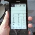 Als Betriebssystem fungiert auf dem Boox E43 Android 2.3 Gingerbread. (Bild: netzwelt)