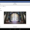 Es ist kaum zu glauben, aber mit Facebook ist eine der beliebtesten Apps überhaupt nicht für Tablets verfügbar.   (Bild: Screenshot netzwelt)