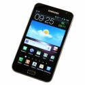 Und der Phablet-Urvater Galaxy Note aus dem Jahr 2011. (Bild: netzwelt)