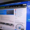 Das gelingt etwa mit dem Google Chrome-Browser. Surfinhalte spiegelt man so auf den Fernseher. (Bild: netzwelt)