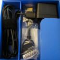 Mit dabei sind ein USB-Ladekabel und eine HDMI-Verlängerung. (Bild: netzwelt)
