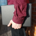 Spannend wird zu sehen, wer sich als Zielgruppe des Riesen-Tablets herauskristallisiert. (Bild: netzwelt)