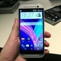 Das Display des HTC One (M8) misst in der Diagonale fünf Zoll. Es löst weiter in Full HD auf. (Bild: netzwelt)