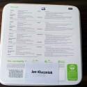 Die Spezifikationen des HTC One (M8) im Überblick. (Bild: netzwelt)