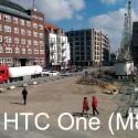 Die Farben wirken beim HTC One (M8) deutlich knackiger. (Bild: netzwelt)