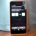 Der Nutzer kann entscheiden, ob er im Dual-SIM-Betrieb Anruflisten und SMS-Chats für jede SIM-Karte getrennt oder in einer gemeinsamen App verwalten will. (Bild: netzwelt)