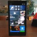 Der Bildschirm des Nokia Lumia 930 misst in der Diagonale fünf Zoll und löst in Full HD auf. (Bild: netzwelt)